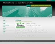 Bild Webseite  Asbach-Bäumenheim