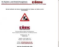 Bild König Audio-Video-Technik GmbH