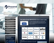 Bild Provend Beratung Werbung Verkaufsaktivierung GmbH