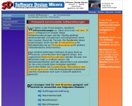 Bild Software Design Micera
