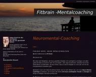 Bild fitbrain - Mental-Coaching