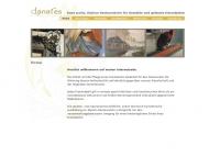 Bild danares - D. Jonitz, Dipl. Restauratorin für Gemälde und gefasste Holzobjekte