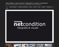 Bild netcondition | klaus hecke | fotografie |