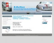 Bild B.Beilken, Sachverständigenbüro für Kraftfahrzeuge