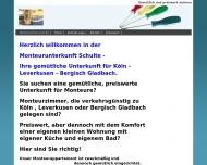 Bild Monteurwohnung Monteurunterkunft für Köln, Leverkusen,  Bergisch Gladbach und Umgebung