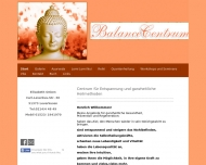 Bild Balance Centrum