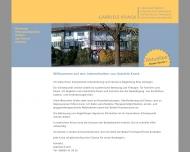 Bild Webseite Gabriele Krack Heilpraktikerin für Psychotherapie München
