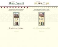 Bild Webseite  Bamberg