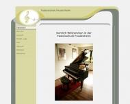 Bild Tastenschule Feudenheim Klavierunterricht Sandra Fischer, M.A.