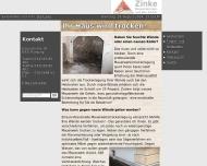 Bild Zinke Bausanierungs & Bau GmbH