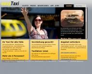 Bild easyTaxi GmbH