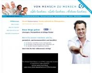 Website Mati Ahmet Tuncöz - Expert Personal Coach   Business Trainer & HP Psychotherapie Köln
