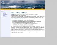 Bild Webseite  Kronberg im Taunus