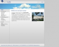 Website Aspect Quality