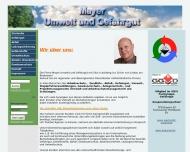 Bild Webseite  Achberg