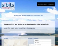 Bild Sibits Webdesign