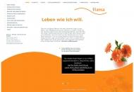 Bild Hansa Pflege & Residenzen GmbH