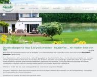 Bild Schroedter - Hausservice