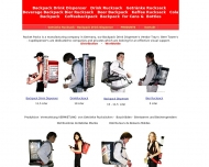 Bild Webseite  Frankfurt