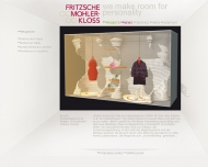 Bild fritzsche-mohler-kloss interior design innenarchitektur