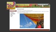 Bild Webseite  Blumenholz