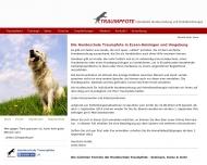 Bild Hundeschule Traumpfote