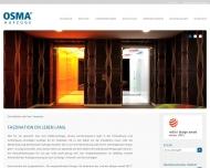 Bild OSMA-AUFZÜGE Albert Schenk GmbH & Co. KG