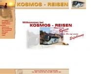 Bild Kosmos - Reisen