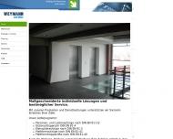 Bild Weymann Aufzüge GmbH & Co. KG