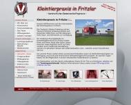 Bild Webseite  Fritzlar