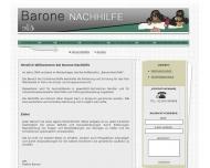 Bild Webseite  Meinerzhagen