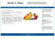 Bild Krell & Ritzi Agentur für Telefonmarketing