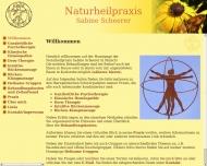 Bild Webseite  Malsch