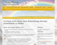 Bild Ayurveda und Lebensbewegende Therapie in Bremen-Borgfeld Ulrike Wendt