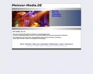 Bild Meinzer-Media.DE - innovative Veranstaltungstechnik & DJ Service