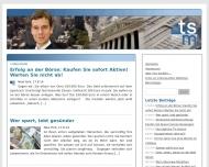 Bild Webseite  Viernheim