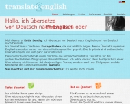 Bild translate2english.de