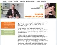 Bild Dierk Rommel - Training Coaching Consulting
