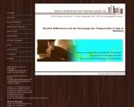 Bild El Bajo - Tangostudio Marga Nagel