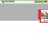 Bild Holz Braun Verwaltungs GmbH