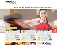 Bild EWTO WingTsun Schule Wuppertal