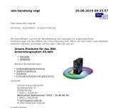 Bild EDV-Beratung Vogt GmbH