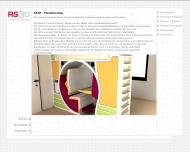 Bild RS3D-Visualisierung
