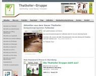 Bild Webseite  Deisenhausen
