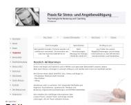 Bild Praxis für Stress- und Angstbewältigung