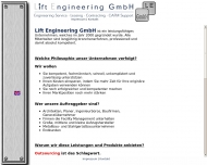 Bild Lift Engineering GmbH