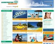 Bild Globetrotter Reisebüro GmbH