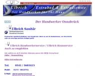 Bild Ulbrich Hausmeisterservice