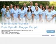 Bild Webseite  Bad Mergentheim