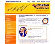 Bild Essmann Heizungs- und Sanitärtechnik GmbH & Co. KG